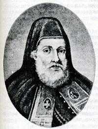 Кирилл Терлецкий